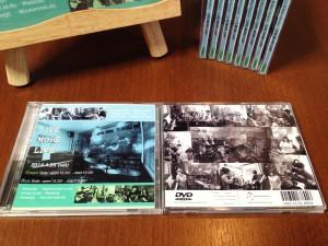 モアハーモニー 発表会 ライブ DVD 自作制作 音楽プロデュース 横浜 音楽教室 販売 デザイン CDジャケット