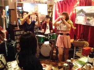 横浜市 カラオケ大会 音楽教室
