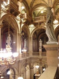 オーストリア 国立オペラ座
