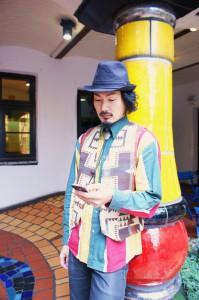 武田 剛 篠崎 ドラム