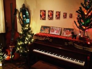 モアハーモニー 横浜音楽教室 クリスマス
