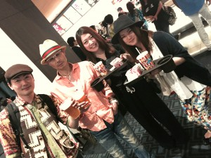 セッション 映画 横浜駅 音楽教室 ドラムスクール