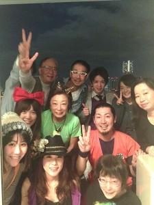 モアハーモニー ハロウィン パーティー 横浜 2015