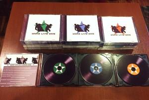 横浜音楽教室DVD